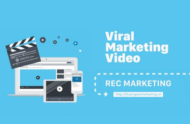 viral video nghĩa là gì