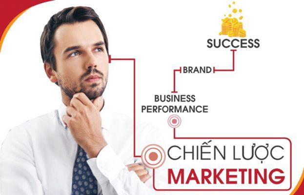 Dịch vụ tư vấn marketing tổng thể