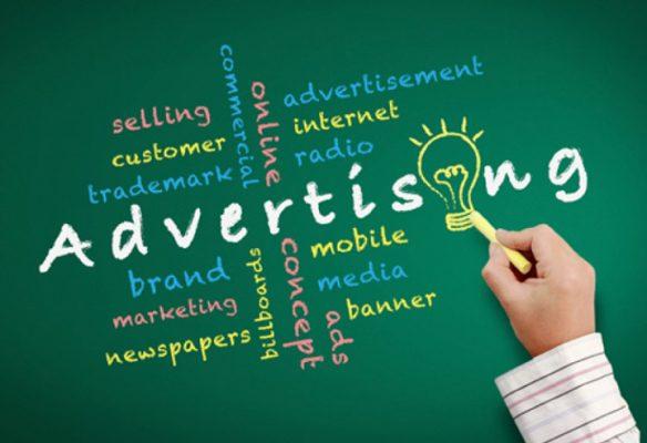 Kế hoạch quảng cáo Online