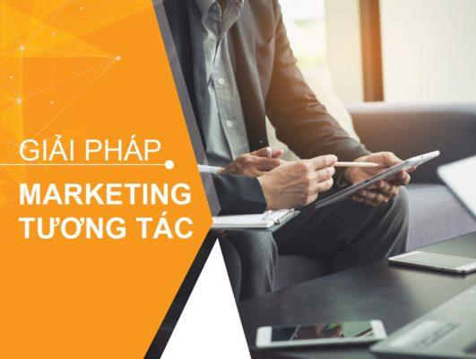 Marketing tương tác là gì